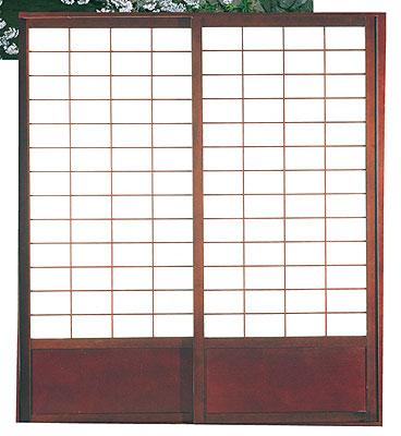 SHOJI DOORS