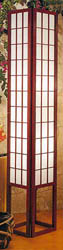 72inch Traditional Shoji Floor Lamp
