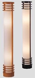 shoji floor lamps, japanese floor lamps