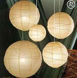 Maru paper lantern