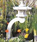 Riverside Lantern