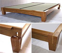 Bed Frames On Pinterest Wood Joints